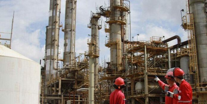 $5.000 millones para remodelar refinerías