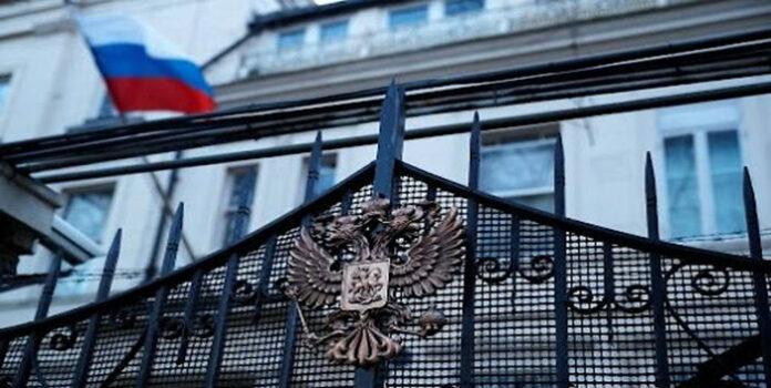 ciberataques a la autoridad electoral rusa
