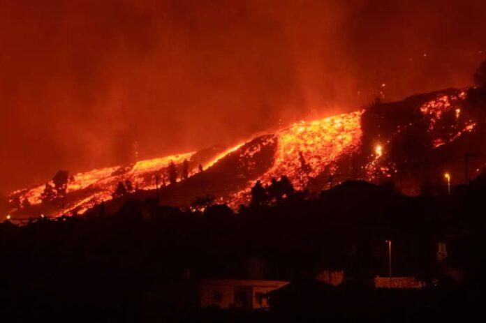 La Palma es declarada zona catastrófica