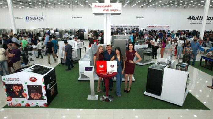 Condesa Apure Multimax Store Apure
