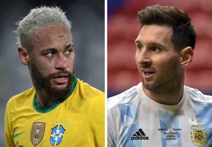 Neymar recupera su magia en el PSG