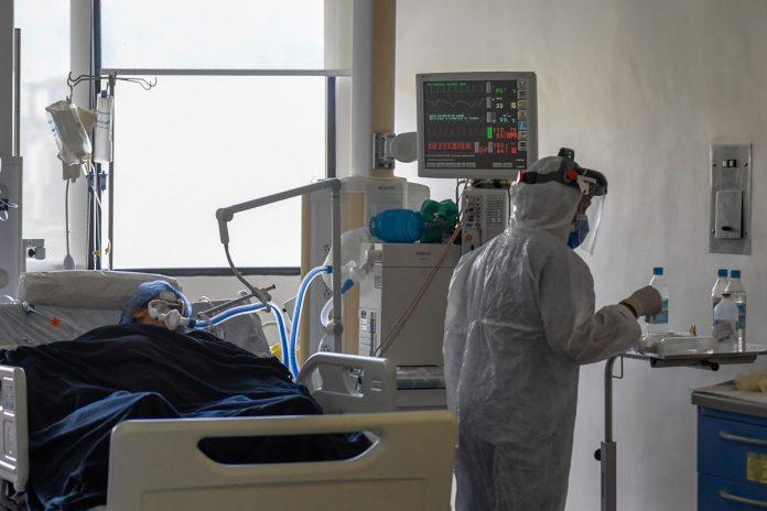 muertos en el mundo por el coronavirus