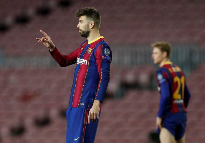 Barcelona no da miedo en Europa