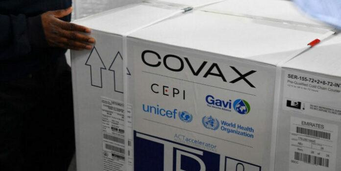 vacunas del Covax