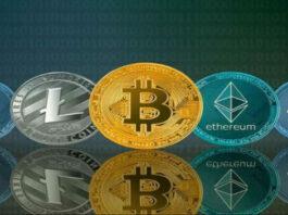 China ilegales transacciones de criptomonedas