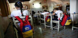poca asistencia de alumnos en aulas
