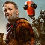"""""""Finch"""": Tom Hanks"""