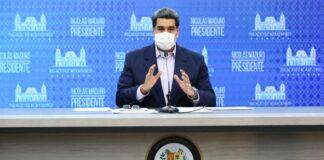 Caracas quedara excluida de flexibilización