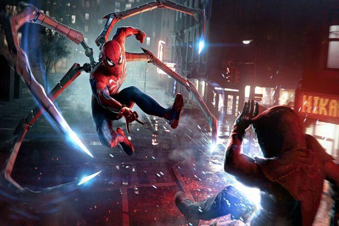 Spider-Man nueva trilogía en Marvel