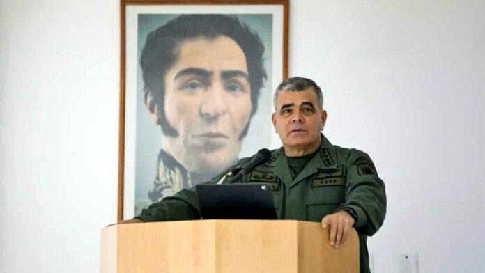 Padrino López a Iván Duque