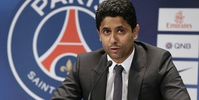 Presidente del PSG la Superliga
