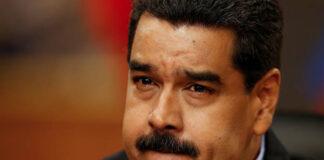 Fin de sanciones a Venezuela