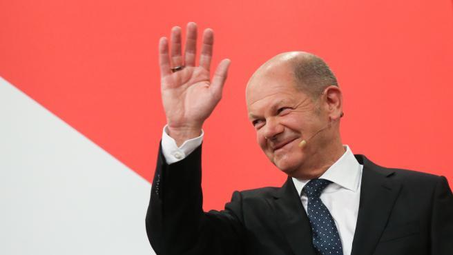 socialdemócratas se estabiliza en Alemania