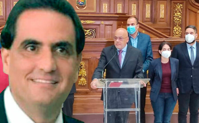 rodríguez alex saab diálogo México