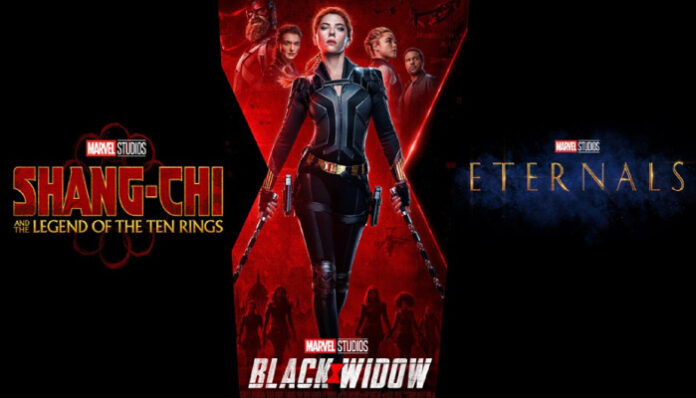 shang chi y black-widow