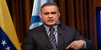 Saab rechazó informe de la ONU