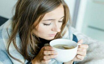 Infusiones y tés que alivian malestares