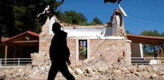 Terremoto en Creta