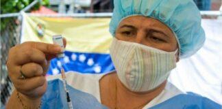 Maduro promete inmunizar