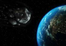 Asteroide se aproximará a la Tierra este viernes