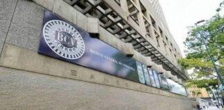 BCV mercado cambiario