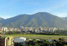 Ecocidio a la vista | Maduro pone en riesgo «el pulmón» de Caracas