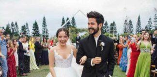 Camilo y Evaluna serán padres