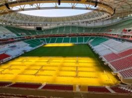 Estadios de Catar 2022