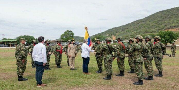Colombia crea comando de seguridad