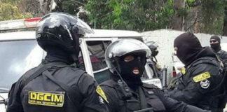GNB y Dgcim se enfrentaron a banda del Perú