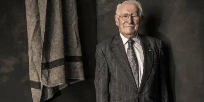 Murió a los 101 años Eddie Jaku