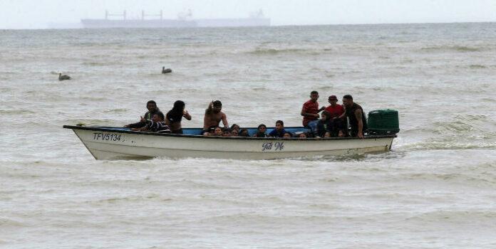Nuevo naufragio en Delta Amacuro