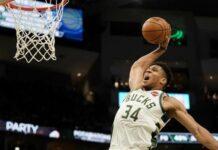 Bucks y Warriors abren la temporada