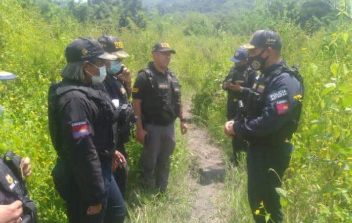 Carabobo: Tres secuestradores abatidos