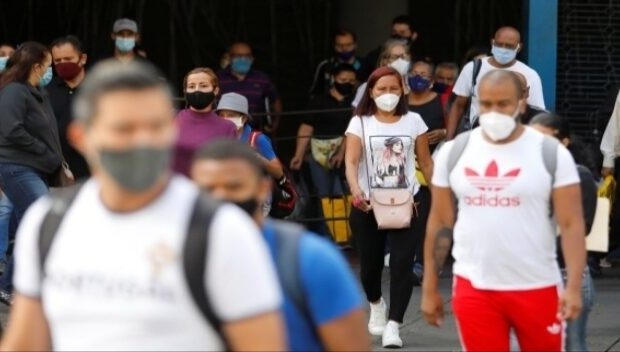 Independizarse jóvenes venezolanos