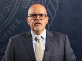 Fiscal Federal de Florida Alex Saab