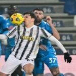 Investigan al Juventus