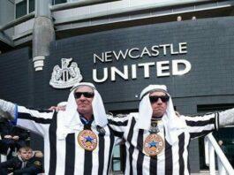 El Newcastle reclama a sus aficionados
