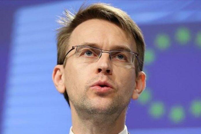 UE amenaza con retirar su misión