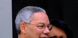 Muere el general Colin Powell