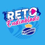 """""""RETO ENDIABLADO PLUMROSE"""""""