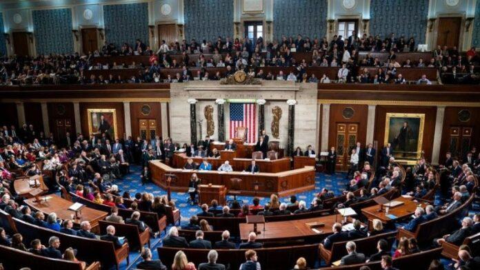Senado de EEUU llega a un acuerdo