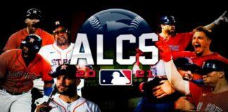 Astros y Medias Rojas inician este #15Oct