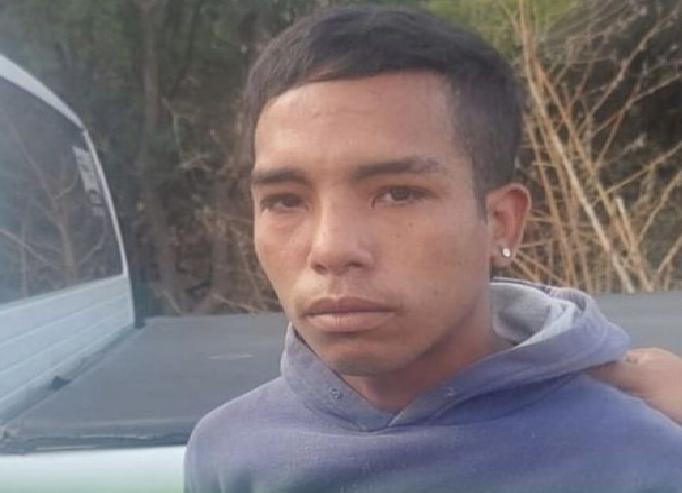 Venezolano degolló a joven en Argentina