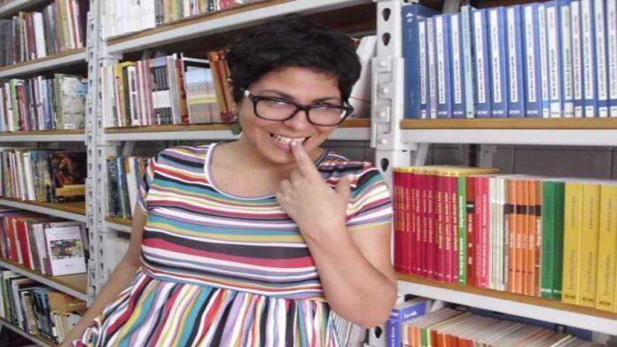 Sol Linares Novela Fantástica