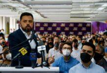 Varianzas ratifica que Ecarri será el candidato que derrotará al chavismo en Caracas