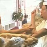 """Falleció el """"panadero amotinado"""""""