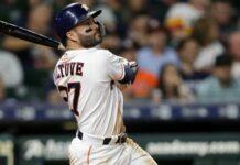 Altuve despierta a los Astros, empatan la serie y supera a Jeter