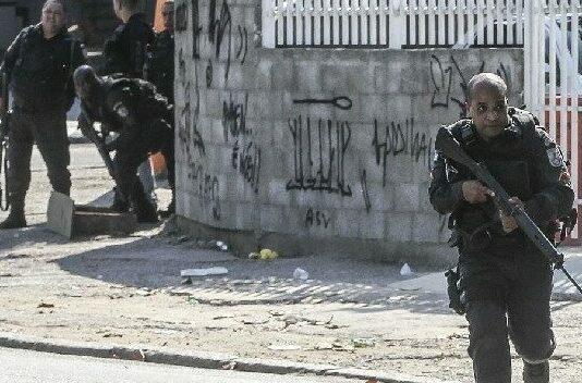 Detienen en Brasil a un narcotraficante italiano