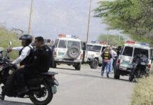 5 muertos y 1 detenido tras procedimiento contra grupo hamponil en Aragua